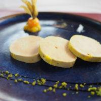 Le foie gras mi-cuit au Pineau des Charentes